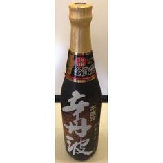 Sake Ozeki Karatanba Honjozo Japan Shop, Alcoholic Drinks, Beer, Bottle, Alcoholic Beverages, Ale, Flask, Liquor, Jars