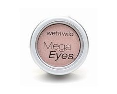 Wet n Wild Mega Eyes 250 Fine Wink eyeshadow. I have read that this is a dupe for Stila Kitten. I hope I can find this.