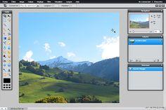 Accessible sur Internet, Pixlr est un petit logiciel gratuit et ludique, permettant de créer ou retoucher facilement des images...
