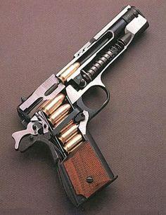 Colt 1911 Cut out Function Colt M1911, Revolvers, Colt 45, John Russell, 1911 Pistol, 45 Acp, Fire Powers, Cool Guns, Guns And Ammo