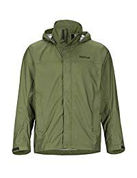 Marmot Precip Jacket Faux Leather Jackets, Leather Men, Waterproof Rain Jacket, Evolution T Shirt, Men's Coats And Jackets, Jacket Men, Windbreaker, Amazon, Clothing