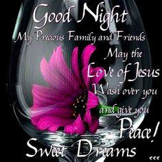 Good Night Everyone, God Bless You! Good Night Prayer, Good Night Blessings, Good Night Quotes, Good Night Everyone, Everyday Prayers, Good Night Sweet Dreams, Flower Phone Wallpaper, Good Night Image, Inspirational Message