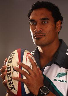Jerome Kaino (New Zealand) Jerome Kaino, Rugby, New Zealand, Rugby Sport