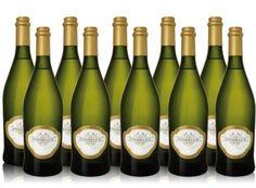 """Ebrosia: Zehnerpaket Prosecco für 39,90 Euro frei Haus http://www.discountfan.de/artikel/essen_und_trinken/ebrosia-zehnerpaket-prosecco-fuer-3990-euro-frei-haus-2.php Mit zwei Schnäppchen-Aktionen läutet der Weinhändler Ebrosia das Wochenende ein: Exklusiv für Discountfans gibt es zehn Flaschen Alberto-Prosecco für 39,90 Euro frei Haus, außerdem sind zum gleichen Preis acht Flaschen des """"Primitivo Selezione del Re 2012″ mit zwei Spiegelau-Gläsern z... #"""