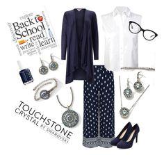 """""""Back to school"""" by michelle-griffith-ray on Polyvore"""