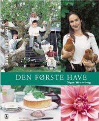 My first book on gardening