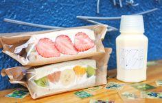 かわいくて美味しい都内でフルーツサンドが食べられるオススメ店5選