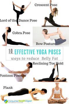 pinserkan Çeşmeciler on yoga poses 8  yoga for weight