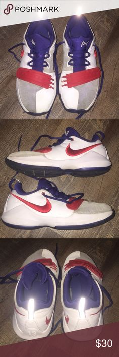 Boys Size 6 - Nike - Paul George 1 s Boys Size 6 - Nike - Paul 34da001e4
