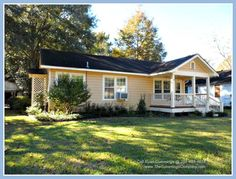 Midtown Mobile Homes For Sale | 2563 Kossow St Park Place Mobile AL 36607