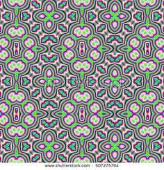 Ethnic boho tribal seamless pattern. Tribal art print. Background texture, wallpaper