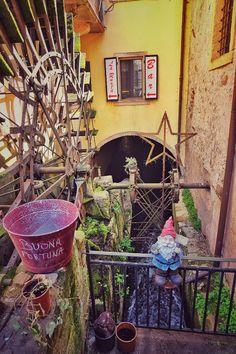 Borghetto, River Mincio, Italy, Lake Garda, Travelling, Travel, Travelling Book Junkie