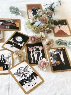 Tarot Card Spreads, Tarot Cards, Modern Witch, Come Undone, Major Arcana, Oracle Cards, Card Reading, Tarot Decks, Aesthetic Pictures