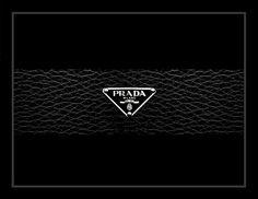ad set for Prada