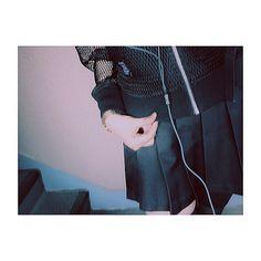 Consulta esta foto de Instagram de @daoko_official • 390 Me gusta