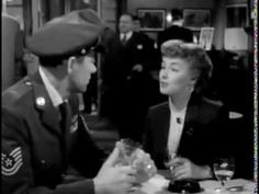 MINESWEEPER (1943) Richard Arlen - Jean Parker - Guinn Williams - YouTube