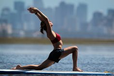 Yoga classes at Ottawa university have been cancelled because of concerns about 'cultural genocide', colonialism and 'Western supremacy' (Photo: Getty)
