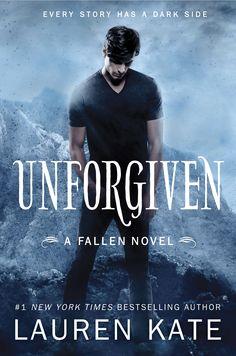 Unforgiven by Lauren Kate • November 10, 2015 • Delacorte Press https://www.goodreads.com/book/show/24909485-unforgiven