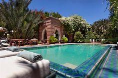 Dar Rhizlane Marrakech note Booking et TripAdvisor pour cet hôtel de luxeViaprestige Marrakech