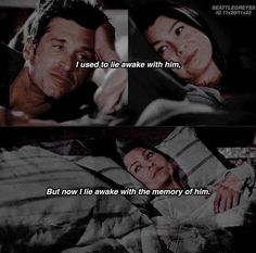 Meredith Grey Quotes, Meredith And Derek, Greys Anatomy Episodes, Greys Anatomy Characters, Grey Anatomy Quotes, Greys Anatomy Memes, Grays Anatomy, Derek Shepherd, Grey's Anatomy Wallpaper
