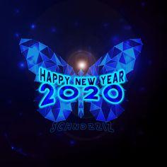 41 Gambar Gambar Ucapan Selamat Tahun Baru 2020 2021