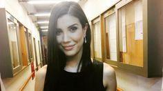 Andrea Rincón, se sumó al elenco de la nueva miniserie de Underground.
