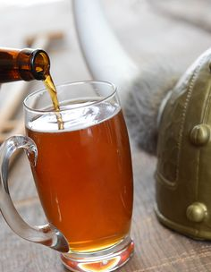 Finnish Sahti, an ale brewed with juniper, is one of the world's oldest, continually-brewed beer styles!