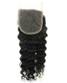 Brazilian Deep Wave Closure  $94.99–$109.99  The Brazilian Deep Wave Closure is added to the crown of your head to give an illusion of a natural hair part. Closures are great to wear to protect your natural hair from heat and damage.