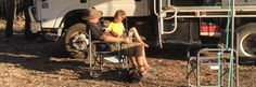 Camping safety for kids