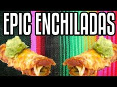Epic Meal Time. These guys are on youtube, they crack me up!