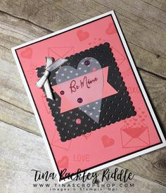 A Paper Pumpkin Thing - Heartfelt Love Notes Card Making Tutorials, Making Ideas, Making Cards, Stampin Up Paper Pumpkin, Pumpkin Cards, Card Making Inspiration, Cool Cards, Diy Cards, Valentine Day Cards