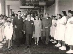 Getulio Vargas - a volta (1951 - 1954)