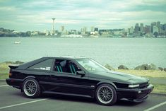 Nissan S12 200sx - with an RB26DETT