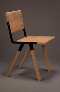 Chair - Silla: