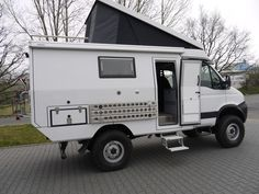 Custom Campers - Iveco