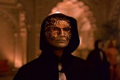 Venetian masks are a 700-year- old tradition originating from the balls held in the Italian city of Venice. Made in many strange designs and elaborately decorated – the doll-like masks protected th…