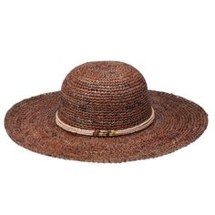 Beach Getaway Wide Brim Hat Gorgeous Peter Grimm wide brimmed Beach Getaway hat! NWT perfect condition! Color best shown in pictures 2,3,4. Beaded detail around hat. Perfect for summer days, dress it up with a summer dress or your favorite shorts or jeans. Peter Grimm Accessories Hats