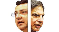 Tata-Mistry spat: The Rumble in Bombay House