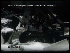 (244) American Car Crusher, 1960s - Film 39768 - YouTube