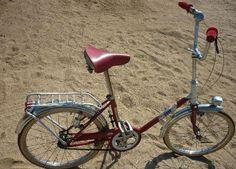 Nostalgia, Bicycle, Retro, Shopping, Vintage Bicycles, Cars, Motorbikes, Souvenir, Vintage Tv