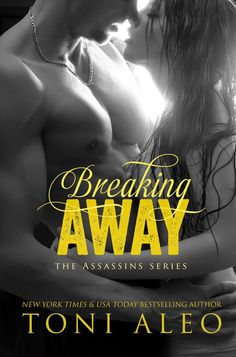 Mythical Books: Happy Release Day! Giveaway: Breaking Away (Assass...