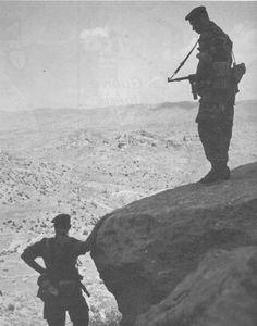 Algérie 1957, 1ere REP,  pin by Paolo Marzioli