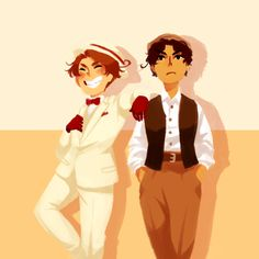 Got lots of motivation to continue drawing Detective AU, but actual comic updates are hard :c So here's Feli and Romano for the time being! Brother duos are my faves! Aph Romano, Aph Italy, Spamano, Axis Powers, Tumblr, My Guy, T 4, Me Me Me Anime, Manga Anime