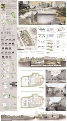 Discover recipes, home ideas, style inspiration and other ideas to try. Presentation Board Design, Architecture Presentation Board, Project Presentation, Architectural Presentation, A As Architecture, Architecture Graphics, Architecture Portfolio, Architecture Posters, University Architecture