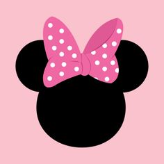 Disney Minnie Mouse by dreamfinder13
