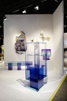 See the latest from leading Brands, contemporary furniture, lighting and objects d'art Art Basel Miami, Contemporary Furniture, Objects, Lighting, Home Decor, Decoration Home, Light Fixtures, Room Decor, Lights