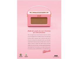 Pink Roberts radio