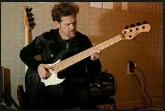 Jason Newsted (Newsted Army on FB)