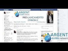 Visao Geral  Argent Global Network Como funciona  não perca esta oportunidade ganha muito sem investir nada  veja o vieo.