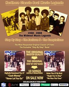 Real Throw Back Jackson 5, Soul Music, Songs, The Originals, Digital, Classic, Artist, Artists, Classic Books